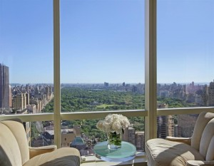 luxury apts for rent in new york city